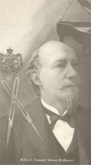 Vomer Hoffmeyer