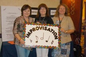 Improvisation Council